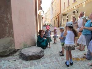 Poznaj Lublin - z myślą o najmłodszych